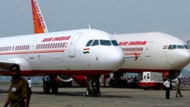 Photo of India suspends all international flights till December 31