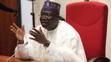 Photo of Let's unite, make Nigeria great, Senate President appeals to Nigerians