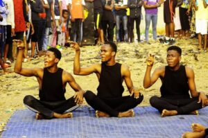 Photo of Bariga Open Arts Festival will strengthen community ties – organiser