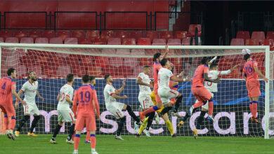 Photo of Champions League: Chelsea beat Sevilla, top group