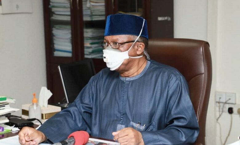 No date yet for delivery of COVID-19 vaccines - FG
