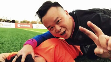 Photo of Lin Qi Game of Thrones producer dies at 39