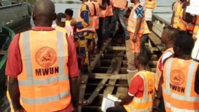 Photo of Maritime workers to begin three-day warning strike