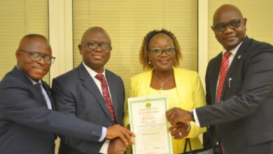 Photo of NAICOM grants operating license to Enterprise Life Assurance Company