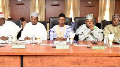 Photo of Northern Governors Forum condemns attack on Gov. Ortom