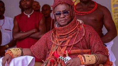 Photo of Oba of Benin announces date for outdoor ceremony of Odudua rites