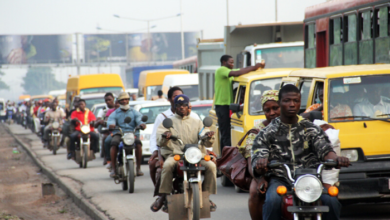Photo of Okada ban in Lagos will take full effect next week – Sanwo-Olu