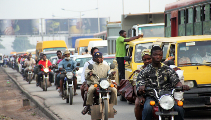 FG launches N30K grant to taxi, bus drivers, Okada riders
