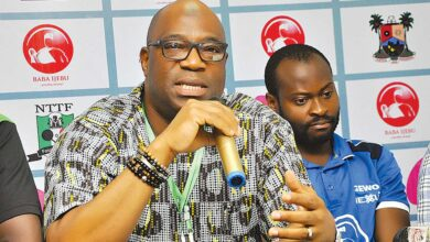 Photo of ITTF reappoints Nigeria's Enitan-Oshodi chairman of Nominations Committee