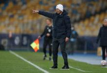 Photo of I won't resign – Zidane says amidst Shakhtar loss