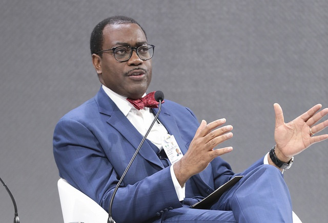Adesina, World Food Prize laureates, appeal U.S. to intervene in global hunger crisis