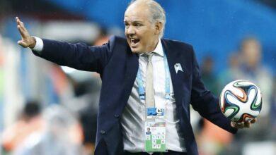Photo of Ex-Argentina coach,  Alejandro Sabella dies at 66