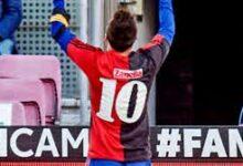 Photo of Messi, Barca fined for Maradona tribute