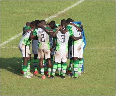 WAFU U-20: Cote d'IVoire score last minute goal against Nigeria