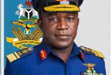 Photo of Osogbo professionals congratulate new Chief of Air Staff, AVM Amao