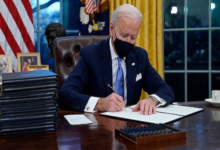 Photo of U.S. President Biden lifts travel ban on Nigeria, Yemen, Sudan, others