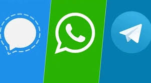 Photo of Millions of users migrate to Telegram, Signal after WhatsApp privacy update