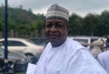 Photo of Ex-Sports minister, Bala Ka'oje is dead