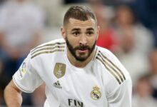 Photo of Benzema set to return for Madrid Derby –  Zidane