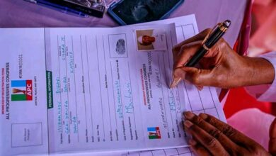 Photo of Nationwide registration exercise meant to strengthen party, provide data of members- APC