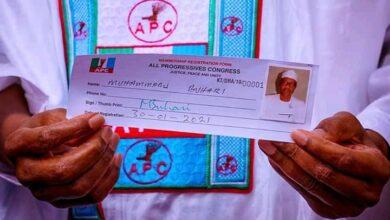 Photo of 2023: Buhari denies nursing third term agenda, says elections will hold