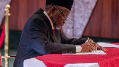 Photo of Again CJN pleads with JUSUN to call off strike