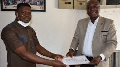 Photo of EFCC appoints Olowonihi as academy commandant