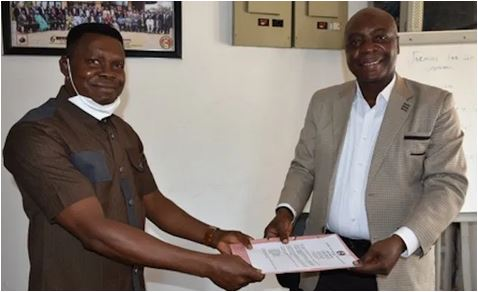 EFCC appoints Olowonihi as academy commandant