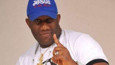 Photo of Veteran nollywood actor, Ernest Asuzu slumps, dies