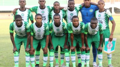 "Photo of WAFU ""B"" U-17 Tournament: Cote d'Ivoire defeat Nigeria to lift trophy"