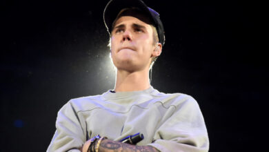Photo of Justin Bieber shares touching story of his arrest