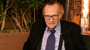 Photo of Nigerian celebrities mourn late American broadcaster, Larry King