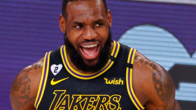 Photo of Basketball star, LeBron James dumps Coke for deal with Pepsi