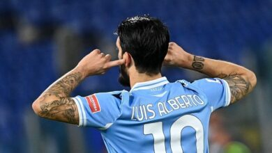 Photo of Lazio whip Roma to dominate Derby of Capital