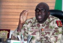 Photo of Chief of Army Staff approves appointment of new GOCs, PSOs, others