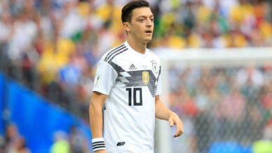 Photo of Oezil rules out Germany return, after finally joining Fenerbahce