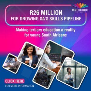 Multichoice announces 2021 bursary scheme for South African students