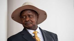Photo of Museveni wins sixth term in office as Uganda president