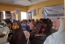 Photo of Photos: NCF, Oando Foundation empowers 100 teachers, others in environmental sustainability