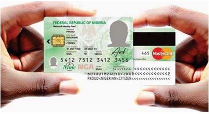 NIN registration deadline now June 30 with 54m enrolled