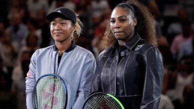 Photo of Serena Williams Still The Face Of Women's Tennis – Naomi Osaka