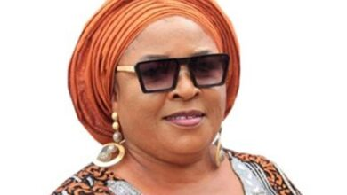 Photo of Remains of late veteran actress Orisabunmi laid to rest