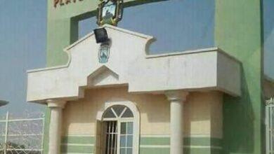 Photo of Plateau varsity lecturers begin indefinite strike
