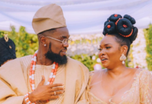 Photo of Patoranking, Yemi Alade spark relationship rumour
