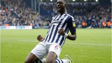 Photo of Ajayi on target as West Brom beat Wolves 3-2