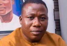 Photo of Benin court sends Igboho to prison, rejects extradition