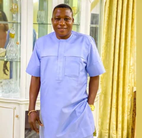 Military cannot stoop low to spy on Sunday Ighoho – DHQ
