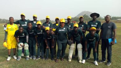 Photo of Kwara wins U-17 North Central Cricket Championship