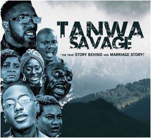 Segun Arinze, Timini Egbuson, others to star in the movie 'Tanwa Savage'