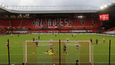 Photo of Tottenham go fourth with win at Sheffield United